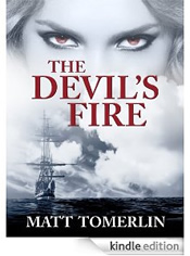 The Devil's Fire for Kindle