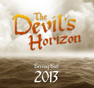 The Devil's Horizon (Devil's Fire #3)