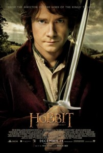 The Hobbit review by Matt Tomerlin
