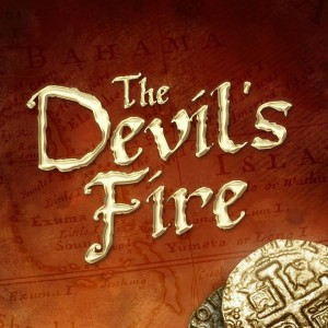 The Devil's Fire Logo