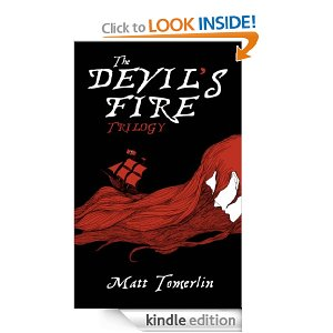 The Devil's Fire Trilogy