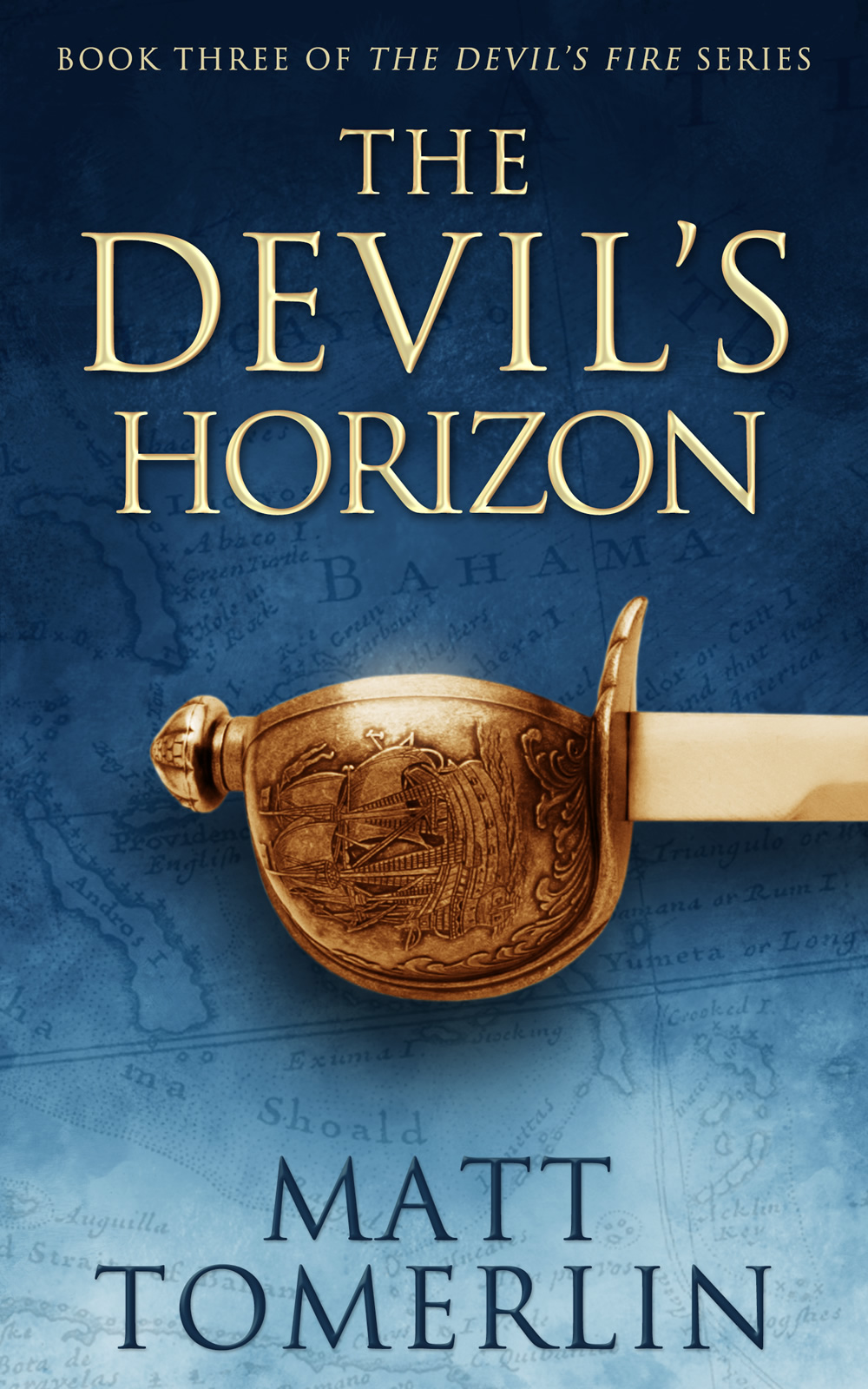 The Devil's Horizon